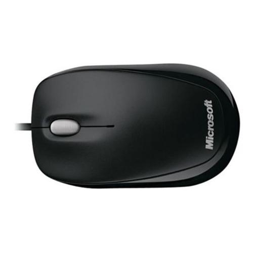 MOUSE MICROSOFT COMPACT 500 OPTIC BLACK 3