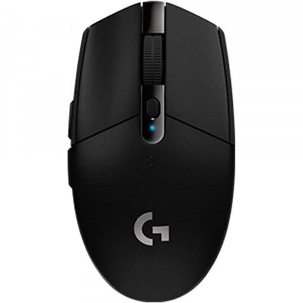 Mouse Lightspeed G304 Wireless Negru 0