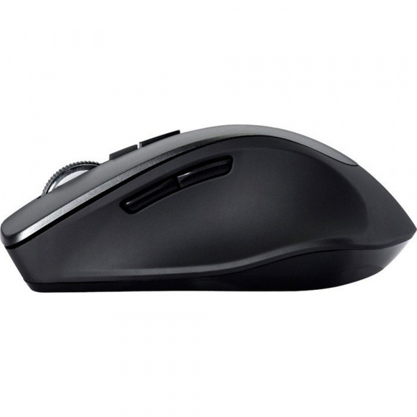 Mouse optic ASUS WT425, 1600 dpi, USB, Negru 0