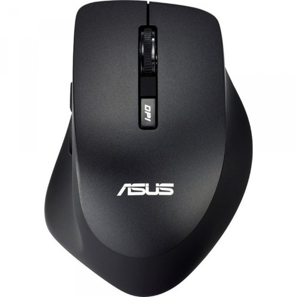 Mouse optic ASUS WT425, 1600 dpi, USB, Negru 1