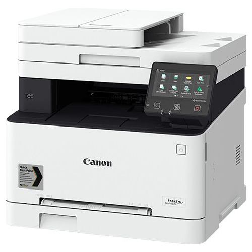 CANON MF643CDW A4 COLOR LASER MFP 0