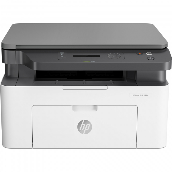 Multifunctional laser monocrome HP 135A, A4 0