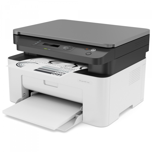 Multifunctional laser monocrome HP 135A, A4 5