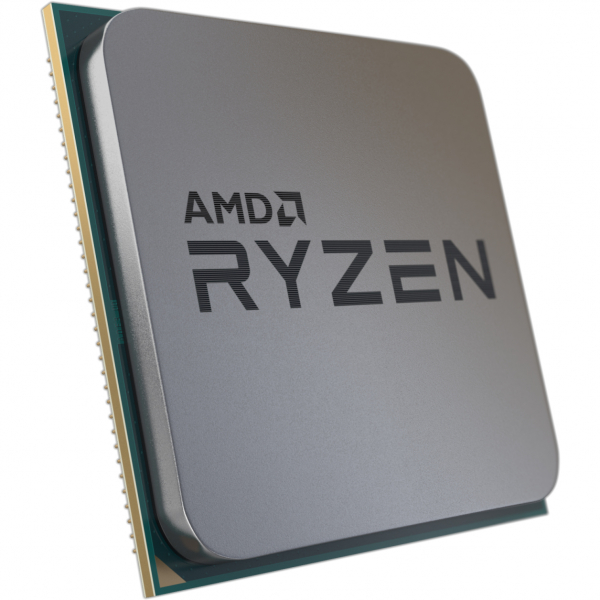 AMD CPU RYZEN 5 3400G YD3400C5FHBOX 3