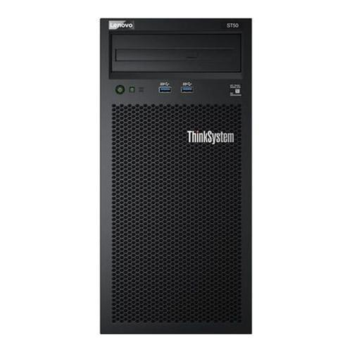 Server LENOVO ThinkSystem ST50 - Xeon E 2126G - 16GB Ram - 2x 2TB HDD - 250W 1