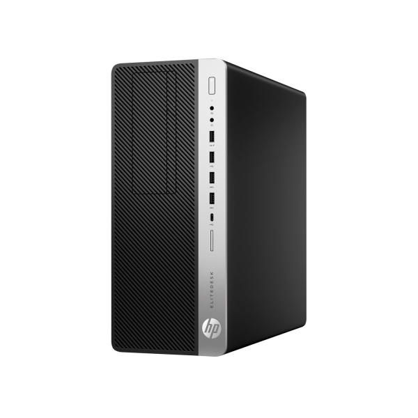 Desktop HP 800 G5 SF i7-9700 8GB 256 SSD Win10Pro 3y 0
