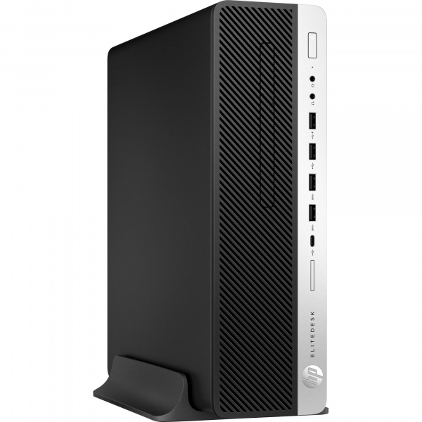 Desktop HP 800 G5 SF i7-9700 8GB 256 SSD Win10Pro 3y 2