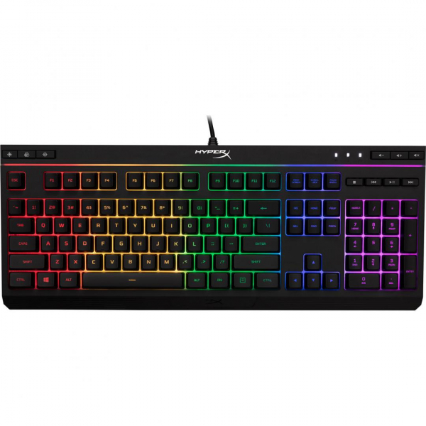 KS HYPERX ALLOY CORE RGB KEYBOARD 0