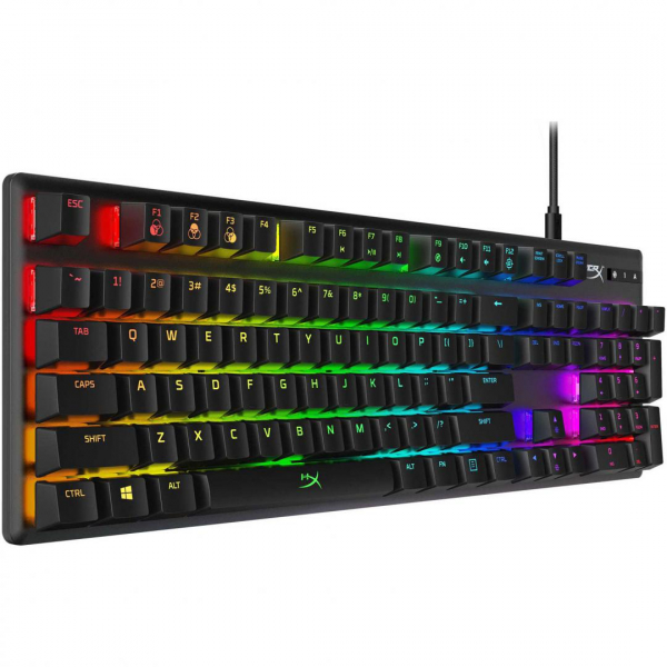 KS HYPERX ALLOY ORIGINS KEYBOARD RGB 1