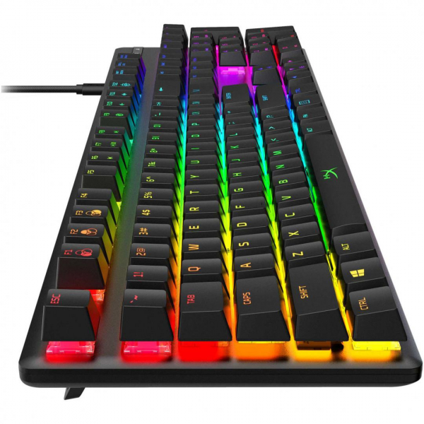 KS HYPERX ALLOY ORIGINS KEYBOARD RGB 0