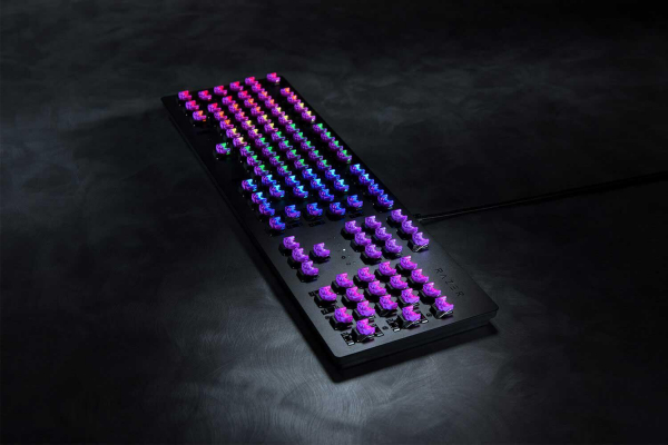 KB RAZER HUNTSMAN 5