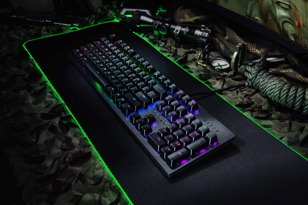 KB RAZER HUNTSMAN 3