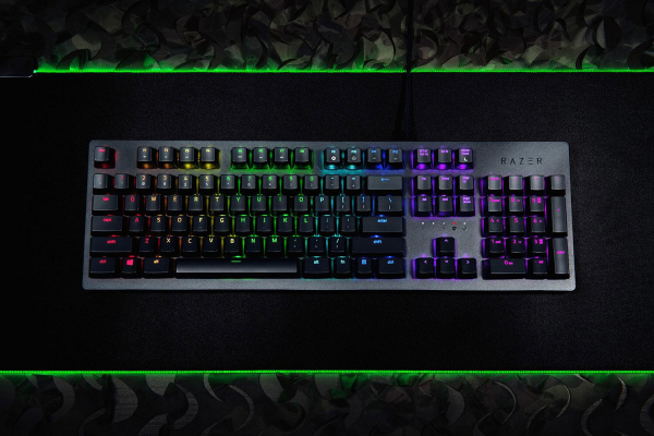 KB RAZER HUNTSMAN 1