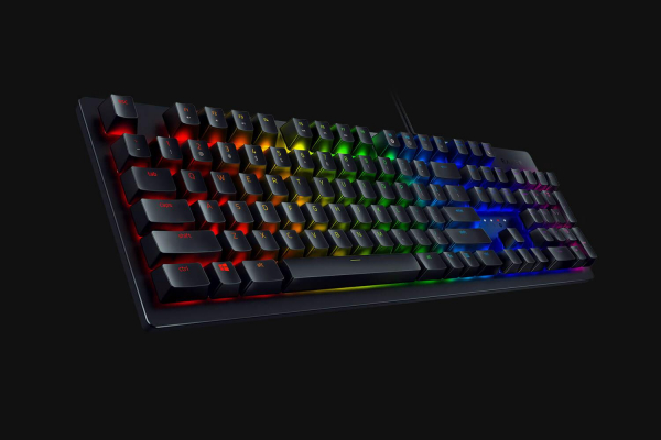 KB RAZER HUNTSMAN 0