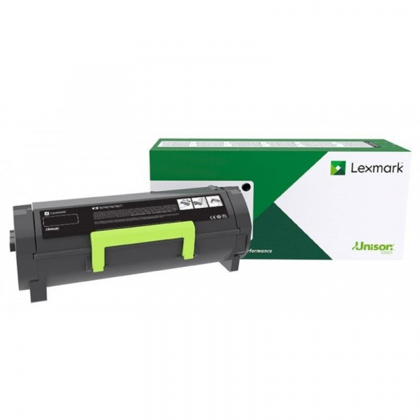 LEXMARK B222000 BLACK RETURN PROG. TONER 0