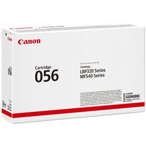 CANON CRG056H TONER CARTRIDGE  BLACK 0