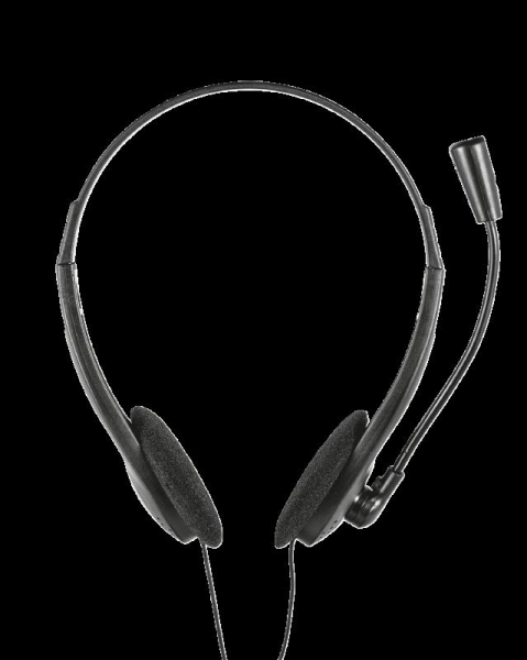 Trust Action Chat Headset 1