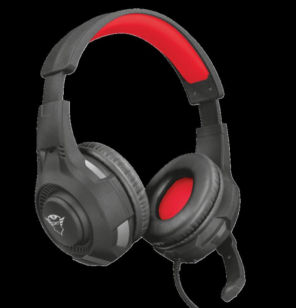 Trust GXT 307 Ravu Gaming Headset 4