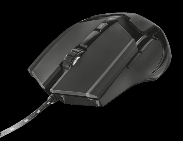 Trust Mouse+Casti GXT 784 2-in-1 Gaming 2