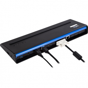 Docking Station Targus SuperSpeed Dual Video With Power, USB 3.0, Black5
