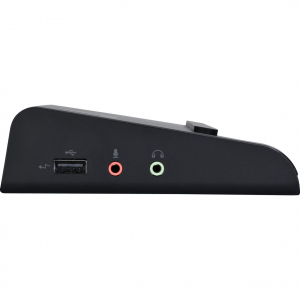 Docking Station Targus SuperSpeed Dual Video With Power, USB 3.0, Black2