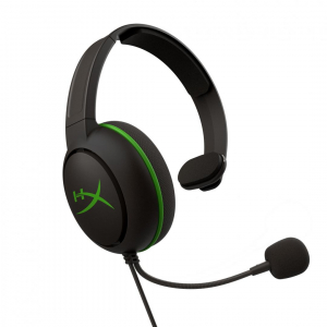KINGSTON HEADPHONES HYPERX CLOUDX CHAT1