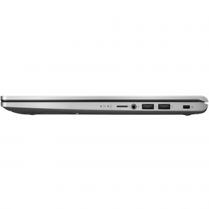 "Laptop ASUS X509FA cu procesor Intel® Core™ i7-8565U pana la 4.60 GHz Whiskey Lake, 15.6"", Full HD, 8GB, 512GB SSD, Intel UHD Graphics 620, Windows 10 Pro, Transparent Silver9"