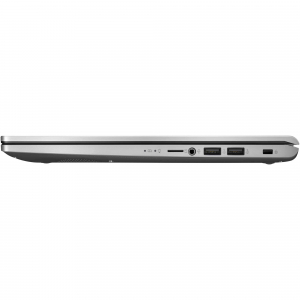 "Laptop ASUS X509JA cu procesor Intel® Core™ i5-1035G1 pana la 3.60 GHz, 15.6"", Full HD, 8GB, 512GB SSD, Intel® UHD Graphics, Free DOS, Transparent Silver7"
