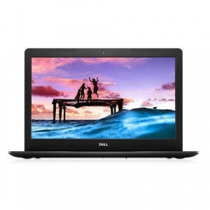 """Laptop Dell Inspiron 3593, 15.6"""" FHD, Procesor Intel Core i5-1035G1 (6MB Cache, up to 3.6 GHz), Intel UHD Graphics, 8GB DDR4, 512GB SSD, No ODD, Linux, Negru0"""