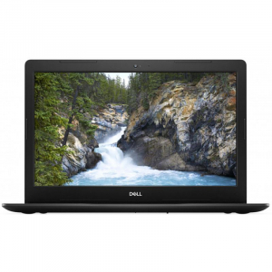 Laptop Dell Vostro 3590, 15.6-inch FHD Anti-Glare LED Backlit Non-touch Display, Black Palmrest Without Finger Print Reader,i3-10110U Processor , Intel(R) UHD Graphics, 8Gx1, DDR4, 2666MHz, 256GB M.2 0