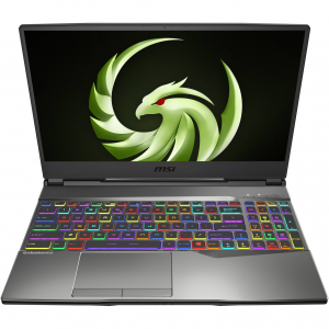 "Laptop Gaming MSI Alpha 15 A3DDK cu procesor AMD Ryzen 7 3750H pana la 4.00 GHz, 15.6"", Full HD, 144Hz, 16GB, 512GB SSD, AMD Radeon RX 5500M 4GB, Free DOS, Black2"
