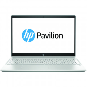 Laptop HP 15.6'' Pavilion 15-cs3005nq, FHD IPS, Procesor Intel® Core™ i7-1065G7 Processor (8M Cache, up to 3.90 GHz), 16GB DDR4, 512GB SSD, GeForce MX250 4GB, FreeDos, Mineral Silver0