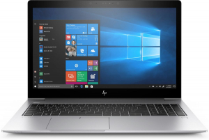 Laptop HP 17.3'' ProBook 470 G7, FHD, Procesor Intel® Core™ i7-10510U (8M Cache, up to 4.90 GHz), 8GB DDR4, 512GB SSD, Radeon 530 2GB, Win 10 Pro, Silver0