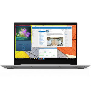 "Laptop Lenovo Ideapad S145-15IIL cu procesor Intel® Core™ i3-1005G1 pana la 3.40 GHz Ice Lake, 15.6"", Full HD, 4GB, 256GB SSD, Intel UHD Graphics, Free DOS, Platinum Grey8"