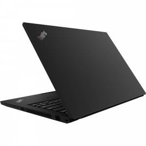 "Laptop ultraportabil Lenovo ThinkPad T490 cu procesor Intel® Core™ i7-8565U pana la 4.60 GHz, Whiskey Lake, 14"", Full HD, IPS, 8GB, 256GB SSD, Intel® UHD Graphics 620, Microsoft Windows 10 Pro, Black5"