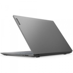 Laptop Lenovo V15-IKB, Intel Core i3-8130U, 15.6inch, RAM 8GB, SSD 512GB, placa grafica dedicata NVDIA MX110 2 GB, fara unitate optica si retea pe fir integrate, No OS, Iron Grey2