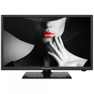 "LED TV 24"" DIAMANT HD 24HL4300H/A1"