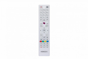 "LED TV 32"" HORIZON HD 32HL7321H /White2"