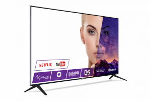 "LED TV 49"" HORIZON 4K SMART 49HL9730U0"