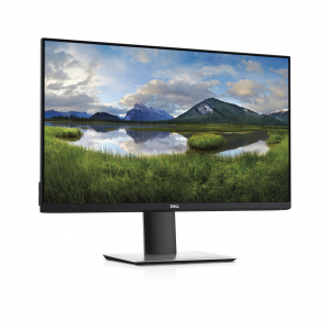 "Monitor LED IPS Dell 27"", WQHD, Display Port, Negru6"