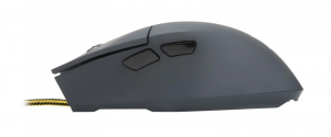 Mouse gaming X by Serioux Egon, 8200 DPI, USB, Negru2