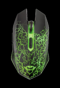 Trust GXT 107 Izza Wireless Gaming Mouse3