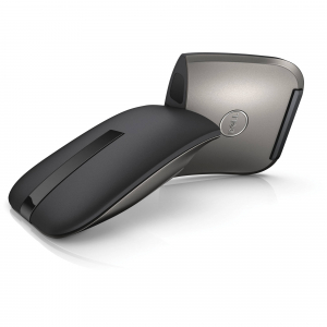 Mouse Dell Wireless WM615, Bluetooth, Black2