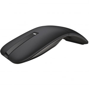 Mouse Dell Wireless WM615, Bluetooth, Black4