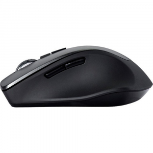 Mouse optic ASUS WT425, 1600 dpi, USB, Negru0