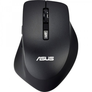 Mouse optic ASUS WT425, 1600 dpi, USB, Negru1