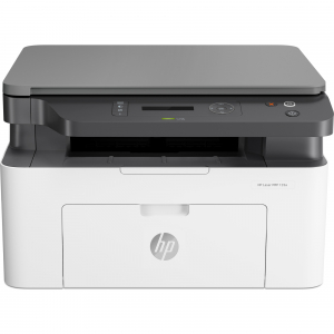 Multifunctional laser monocrome HP 135A, A40