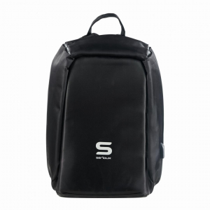 RUCSAC SERIOUX LOCK WATERPROOF BK1
