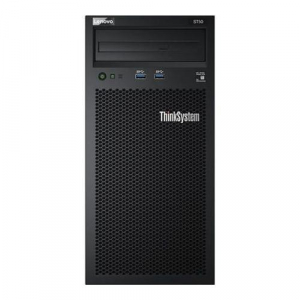 Server LENOVO ThinkSystem ST50 - Xeon E 2126G - 16GB Ram - 2x 2TB HDD - 250W1