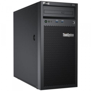 Server LENOVO ThinkSystem ST50 - Xeon E 2126G - 16GB Ram - 2x 2TB HDD - 250W0